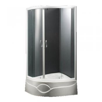 Cabin tắm vách kính Caesar SPR101