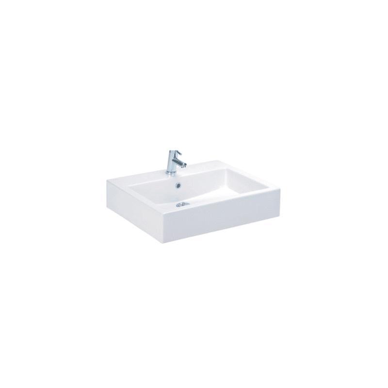 Chậu rửa Lavabo American Standard 0504-WT
