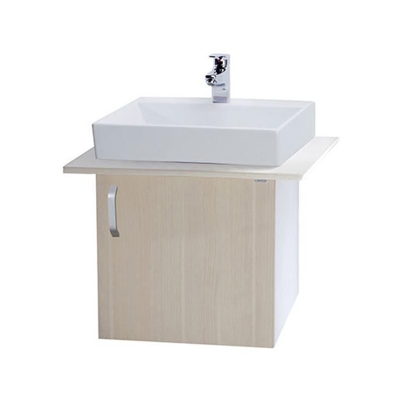 Tủ chậu rửa mặt Caesar LF5253 (FB001A+EH445V)